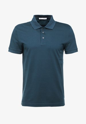 DARIOS - Polo shirt - army petrol
