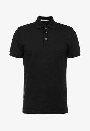DARIOS - Poloshirt - black