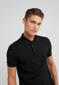 Tiger of Sweden - DARIOS - Polo - black - 3