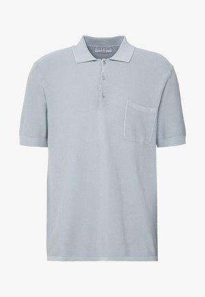 POPLAR - Poloshirts - cloud blue