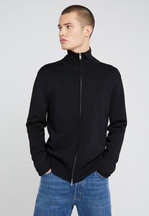 NORWYN - Vest - black