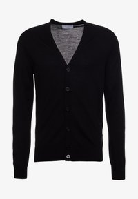Tiger of Sweden - NAVID - Cardigan - black - 3