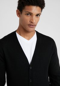 Tiger of Sweden - NAVID - Cardigan - black