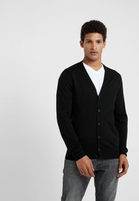 Tiger of Sweden - NAVID - Cardigan - black - 0