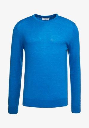 NICHOLS - Sweter - baleine blue