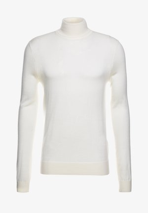NEVILE - Trui - soft white