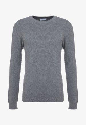 PARACHUTE - Svetr - med grey melange
