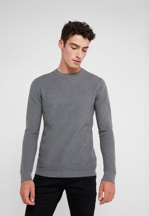PARACHUTE - Stickad tröja - med grey melange