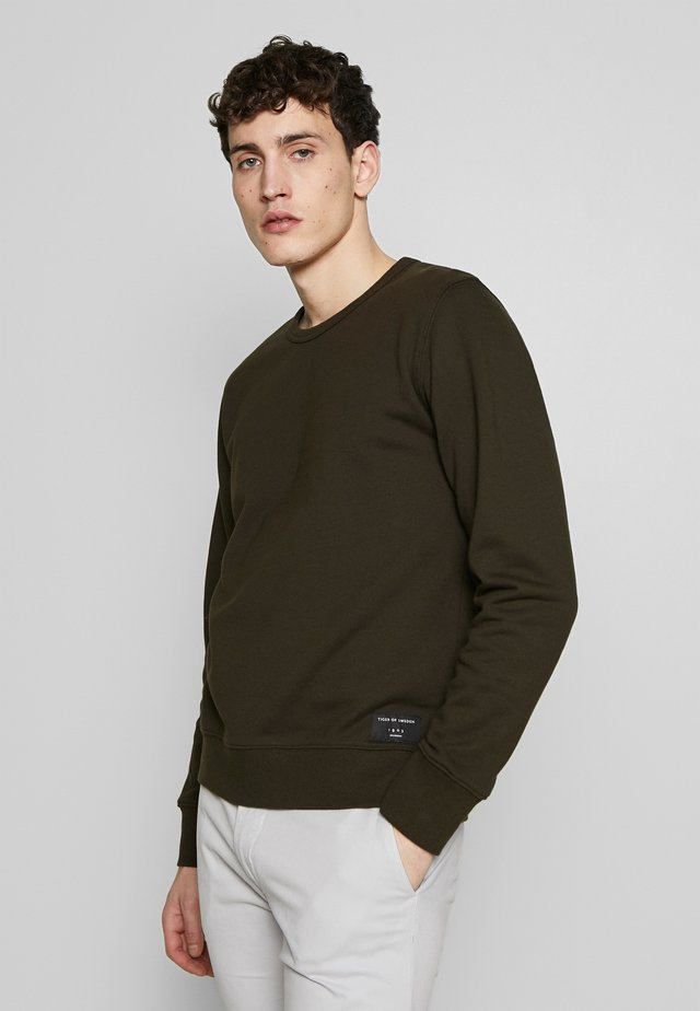 DINOS - Sweatshirt - military