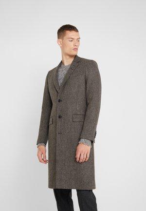 COLTMAR - Płaszcz wełniany /Płaszcz klasyczny - light brown melange