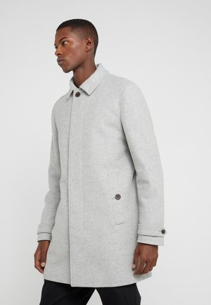 CARRED - Short coat - quite gray
