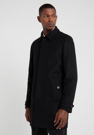 CARRED - Manteau court - black