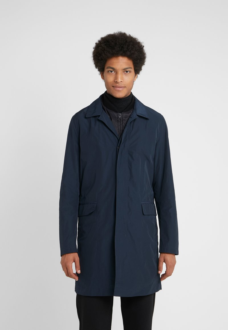 Tiger of Sweden - CRANDALL - Short coat - light ink