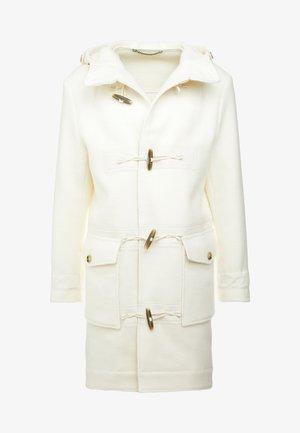 CORNELIO - Zimní kabát - old lace