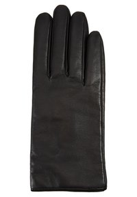 Tiger of Sweden - LIEN - Fingervantar - black - 2