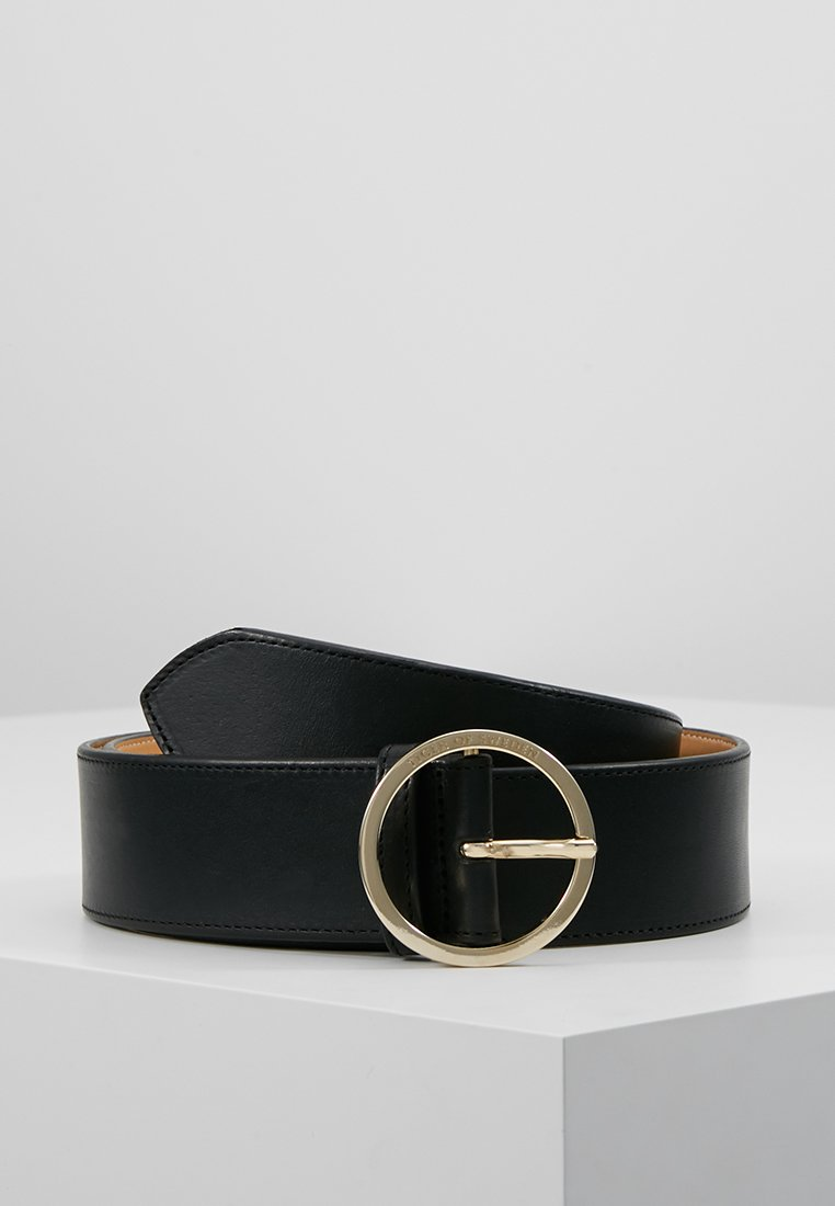 Tiger of Sweden - BLAKE - Belt - black