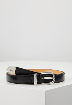 KIRRA - Pásek - black