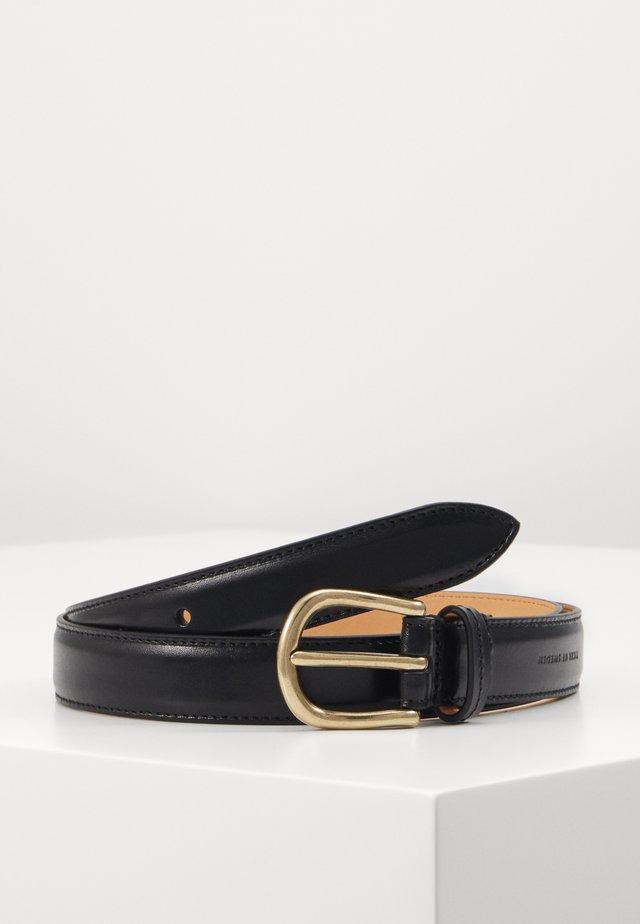 ANVIA - Belte - black