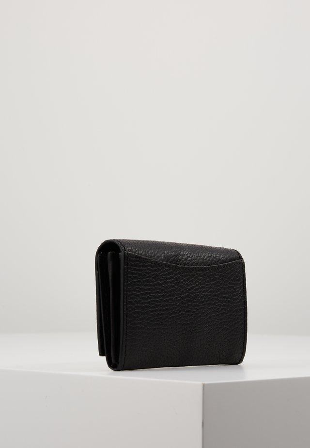 VILLO - Plånbok - black