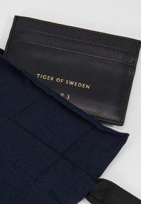 Tiger of Sweden - TIGRI - Portafoglio - black - 2