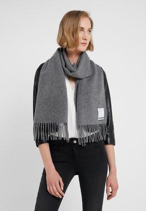 BERG - Écharpe - grey melange