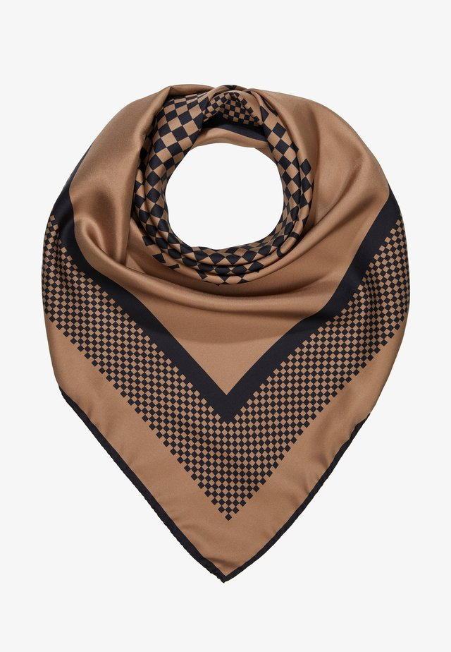 ELAH - Foulard - tiger eye