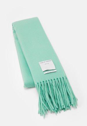 ARCTICO - Sjaal - green turquoise