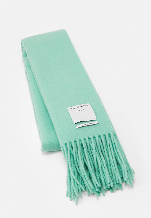 ARCTICO - Halsduk - green turquoise
