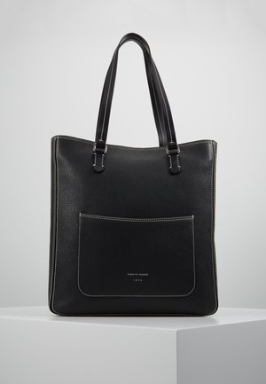 GRATIA - Shopper - black