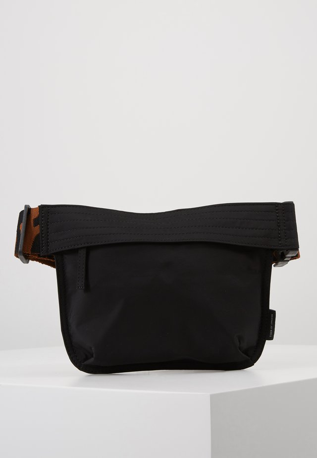 ALTA - Bum bag - black