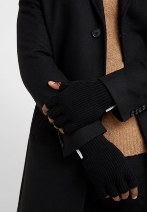 GUUS - Gloves - black