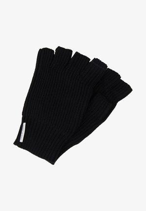 GUUS - Fingerhandschuh - black