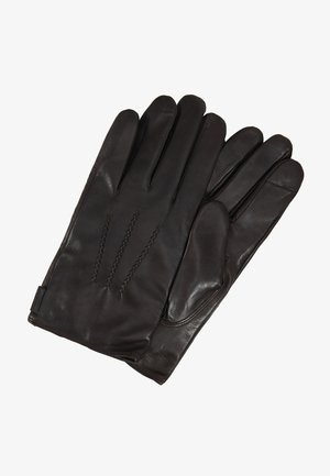 GUSTAVE - Gloves - dark brown