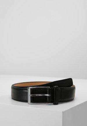 HELMI - Belt - black