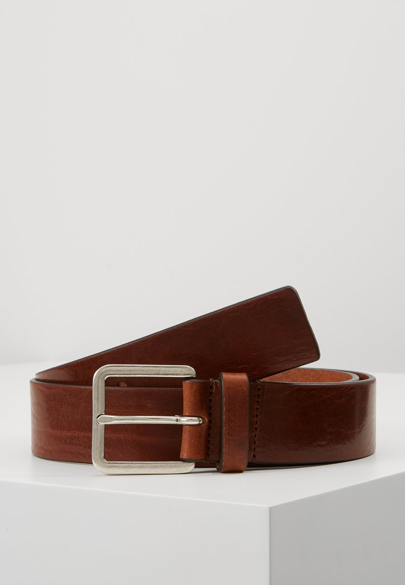Tiger of Sweden - BARRENT - Belt - dark brown