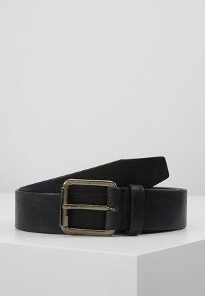 ROLAN - Pásek - black