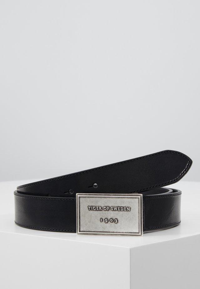 BENIT - Belt - black