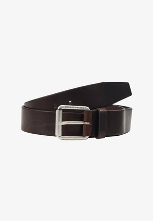 ROLAN - Cintura - dark brown