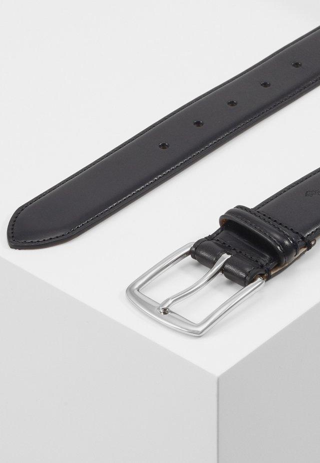 BORGHOLM - Belt - black