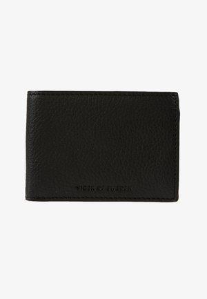WALD - Wallet - black