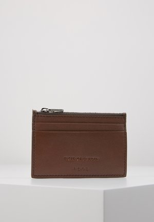 HAMPUS  - Wallet - cognac