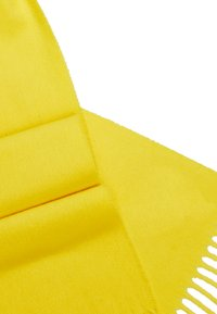 Tiger of Sweden - BERG - Scarf - yellow - 2