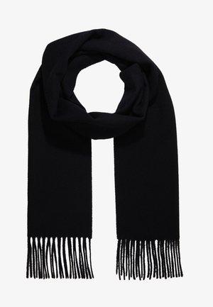BERG - Sjal - black