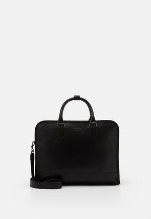 BOCKMAN - Briefcase - black