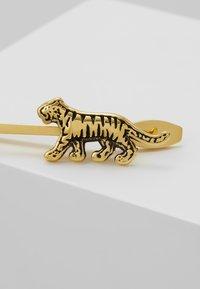 Tiger of Sweden - TIRIN - Kravata - gold-coloured - 5