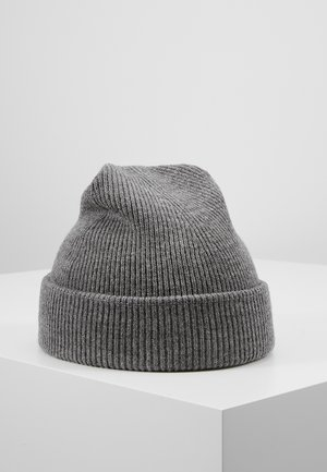 HEDQVIST - Beanie - light grey