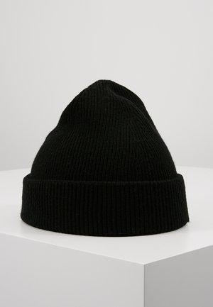 HEDQVIST - Bonnet - black