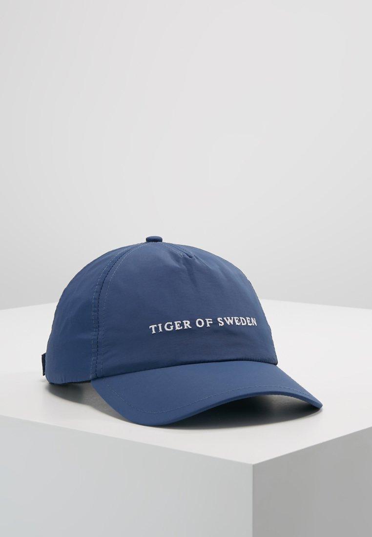 Tiger of Sweden - HINSDAL - Cap - purple blue
