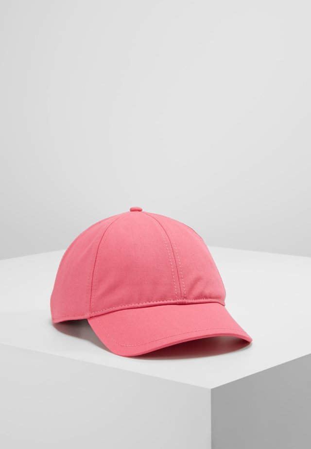 HENT - Keps - super pink