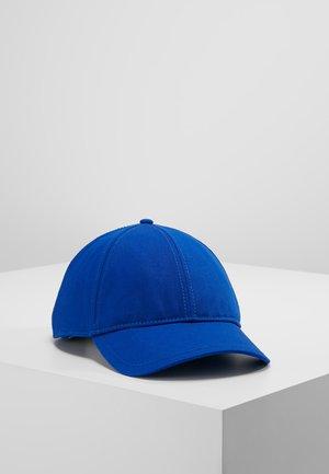 HENT - Keps - deep blue
